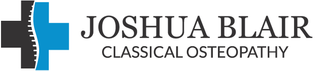 Joshua Blair Classical Osteopathy Calgary